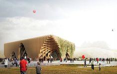 La France participera à Milan à Expo 2015, du 1er Mai au 31 Octobre. Le pavillon France, qui entre dans le thème gén...