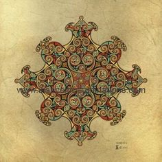 Celtic Shields & Mandalas : Spirals by Jeff Fitzpatrick Adams Irish Celtic, Celtic Art, Celtic Shield, My Heritage, Spirals, Painting On Wood, Craft Gifts, Art Ideas, Floor
