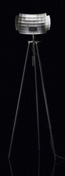 Radarrr: room spotlight | lighting . Beleuchtung . luminaires | Design: Ingo Maurer |