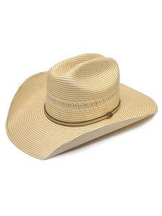 Justin Mens 50X Crawford Cowboy Straw Hat JS4156CRFD-S (D) 1604c8fca6b2