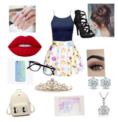 """""""Internet"""" by jensunicorn on Polyvore featuring UPROSA, BillyTheTree and Urban Outfitters"""