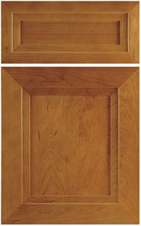 """Woodland Cabinetry options for 72 """" vanity - Liberty full face frame"""
