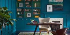 Sherwin-Williams's 2018 Color Of The Year Is Finally Here —And It Doesn't Disappoint - ELLEDecor.com