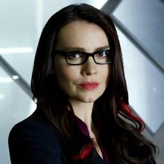 Marvel Confirms Saffron Burrows as Victoria Hand on 'Agents of S.H.I.E.L.D.' with A First Look!