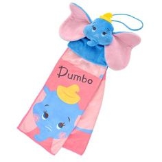 Dumbo Hanging Towel