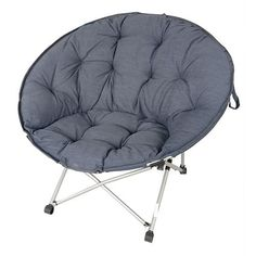 Simple By Design Dish Tufted Denim Chair Http://couponcodezone.com/stores