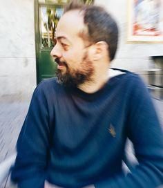 """""""Me gustan las imperfecciones, lo imperfecto. Cuando una foto es buena viene a tí, es un encuentro"""". Thomas Canet"""