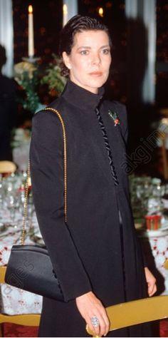 1. Dezember 1997, Princess Caroline