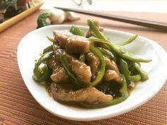 どっさりピーマン✿青椒肉絲風炒め by はーたんのおっかさん [クックパッド] 簡単おいしいみんなのレシピが252万品