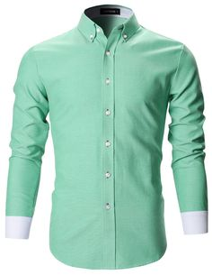 Wearing Stylish Mens Fashion Jackets - Top Fashion For Men Slim Fit Casual Shirts, Slim Fit Dresses, Casual Button Down Shirts, New Mens Fashion Trends, Stylish Mens Fashion, Fashion Edgy, Fashion Ideas, Casual Chic Style, Jacket Style