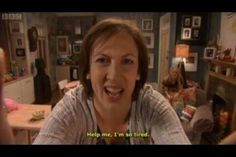 Miranda hart on how to survive christmas gifts