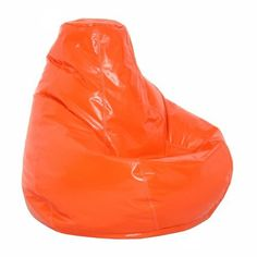 Wetlook Bean Bag  Sink into the cool, refreshing comfort of your Wetlook style bean bag. The Wetlook Collection features outrageously fun