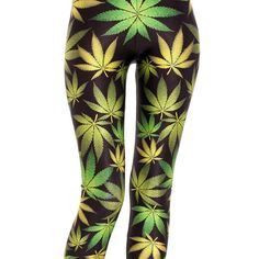 Weed Leggings Leaf Leggings Cannabis Clothing Hippie Pants Cannabis... (€40) ❤ liked on Polyvore featuring pants, leggings, pant, grey, women's clothing, stretch leggings, gray yoga leggings, leggings yoga pants, grey yoga pants and gray yoga pants