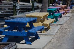 painted picnic table - Google Search Painted Picnic Tables, Swimming Pools Backyard, Shades Of Yellow, Landscaping, Sweet Home, Shed, Google Search, Garden, Diy