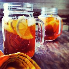 17 Iced Teas That Will Quench Your Thirst This Spring