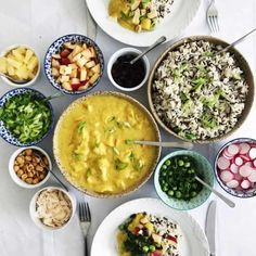 Nr man bliver ringet op af manden sin i toget Healthy Cooking, Cooking Recipes, Healthy Recipes, Food Crush, Middle Eastern Recipes, Recipes From Heaven, Food Blogs, Food Cravings, Family Meals