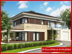 Ev Villa Proje #15 – 2054