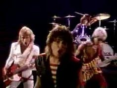 Dokken - Breaking the Chains - a very cheesy 80's video, but a great band