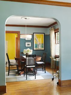 Photo: Gridley + Graves | thisoldhouse.com | from A 1930 Craftsman House Transformed