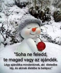 Emoji Love, Good Morning Funny, Quotes About Everything, Bff Goals, Animals Beautiful, Snowman, Motivation, Feelings, Outdoor Decor