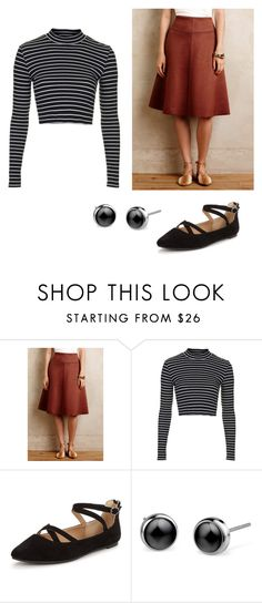 """""""Fancy For Fall🍂"""" by libbyrose15 on Polyvore featuring HD in Paris, Topshop and Head Over Heels"""