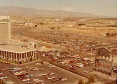 Vintage Las Vegas : Photo
