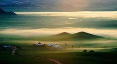 Beautiful Mongolia Steppes WelcomeToMongolia #ASEM11