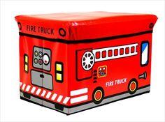 Morsom krakk med oppbevaring. Fantastiske solide små seter med lagringsplass i flere design. Kr 279 Fire Trucks, Barn, Converted Barn, Fire Truck, Warehouse, Shed, Fire Apparatus, Barns