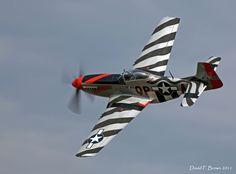 "P-51D Mustang ""Man-O-War"" by David F. Brown on 500px"
