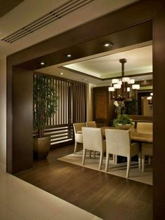 In a mood to change your living room ceiling design? read here to know. If white and gold is what you fall for, this patterned ceiling design. Source by Ceiling Design Living Room, False Ceiling Living Room, False Ceiling Design, Dining Room Design, Dining Room Furniture, Room Chairs, Dining Rooms, Furniture Ideas, False Ceiling Ideas
