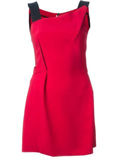 Compre Roland Mouret Vestido em Mimma Ninni from the world's best independent boutiques at farfetch.com. Over 1000 designers from 300 boutiques in one website.
