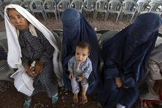 Desde la puesta en marcha del programa de repatriación voluntaria de ACNUR en marzo de 2002, millones de afganos han regresado a sus casas. (Foto: EFE)
