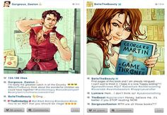 If Your Favorite Disney Characters Had Instagram, They'd Probably Take Selfies Too | The Huffington Post
