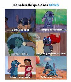 Read parte 21 from the story Cómics Alternados (Editando) by Hackua (K. Disney Memes, Disney Pixar, Best Memes, Funny Memes, Triste Disney, Lilo And Stitch, Cute Disney, Cartoon, Cool Stuff