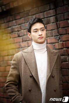 Jang Dong-yoon - liking him Tale of Nok Du Asian Actors, Korean Actors, Lets Fight Ghost, Actors Birthday, Kdrama Actors, Jackson Wang, Drama Movies, Wonwoo, Korean Drama