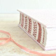 "Beautiful Hand Bound Books by Dani Fox """