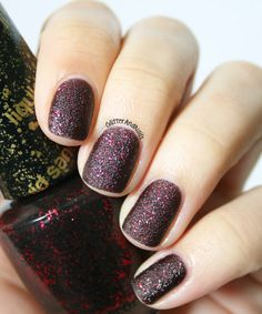 OPI Stay The Night   we ❤ this!  moncheribridals.com   #weddingnails