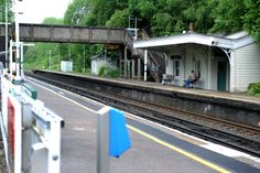 Balcombe Railway Station (BAB) in Balcombe, West Sussex