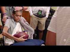 Navy assistant's son fights for a new heart | College GameDay | ESPN - USANEWS.CA