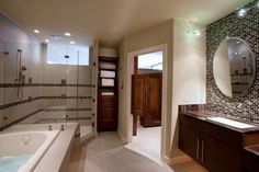 transitional bathrooms photos | transitional-bathroom-design