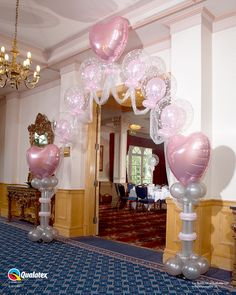 We can design and supply bespoke wedding displays at affordable prices!!!! check them out!!! Call 01246 270555 or email sales@talkingballoons.com for a quote today!!