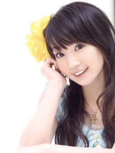 The Otaku Wall: Most Awesome Japanese Artiste #4 - Nana Mizuki