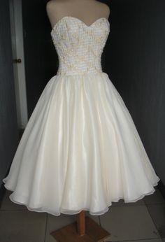 beaucute.com cute vintage style dresses (11) #maternitydresses