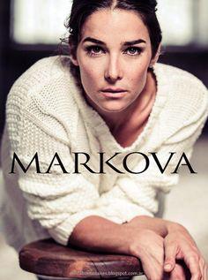 Moda invierno 2015. Markova otoño invierno 2015.
