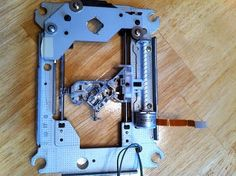 Build a mini cnc machine for $45 - My various projects