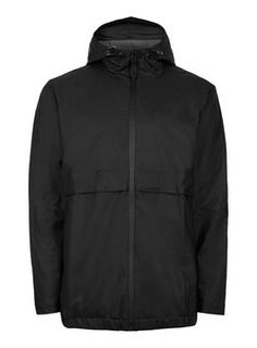 Shop our huge choice of men's coats and jackets at Topman. Parkas, peacoats, bombers, denim jackets and more! Mens Raincoat, Men's Coats And Jackets, Nike Jacket, Asos, Casual, Clothes, Shopping, Collection, Black