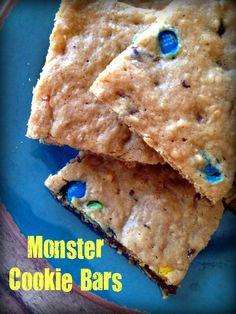 monstercookiebars.JPG 1,200×1,600 pixels