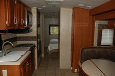 #RVs #ClassB #Morothome One owner, Only 6621 miles! Monaco Class B Kitsmiller RV Superstore SALE PRICE: $54,999.00 More Info Here http://kitsmillerrv.com/inventory/details/606/2010--montclair-28pbd