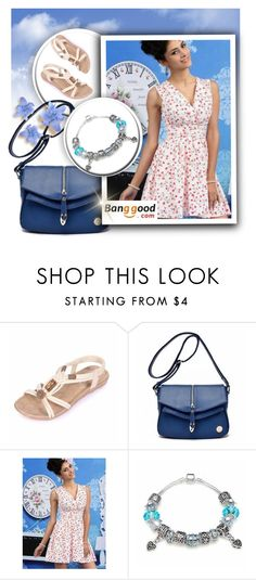 """Banggood 3"" by melissa995 ❤ liked on Polyvore featuring vintage"