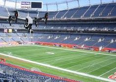 NFL Teams Can Now Film Practices with Drones